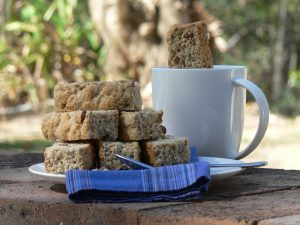 Breakfast Rusks